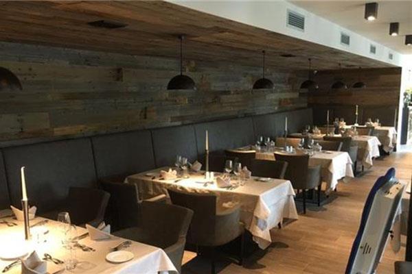 Illuminazione Tavoli Ristorante : Come illuminare un ristorante