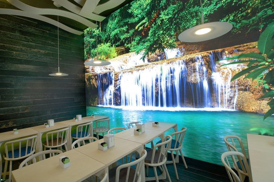 Nui City Jungle Café - Milano