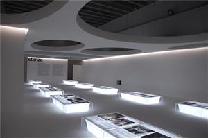 Illuminazione a led per farmacie