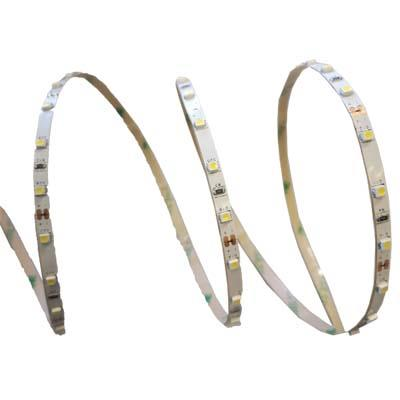 Strip Led 4,8W/m - 60 Led/m - Led 3528